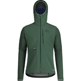 Maloja WangM. Ski Mountaineering Jacket Men dark cypress